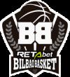 logotipo retabet bilabo basket